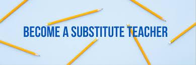 Guest (Substitute) Teacher