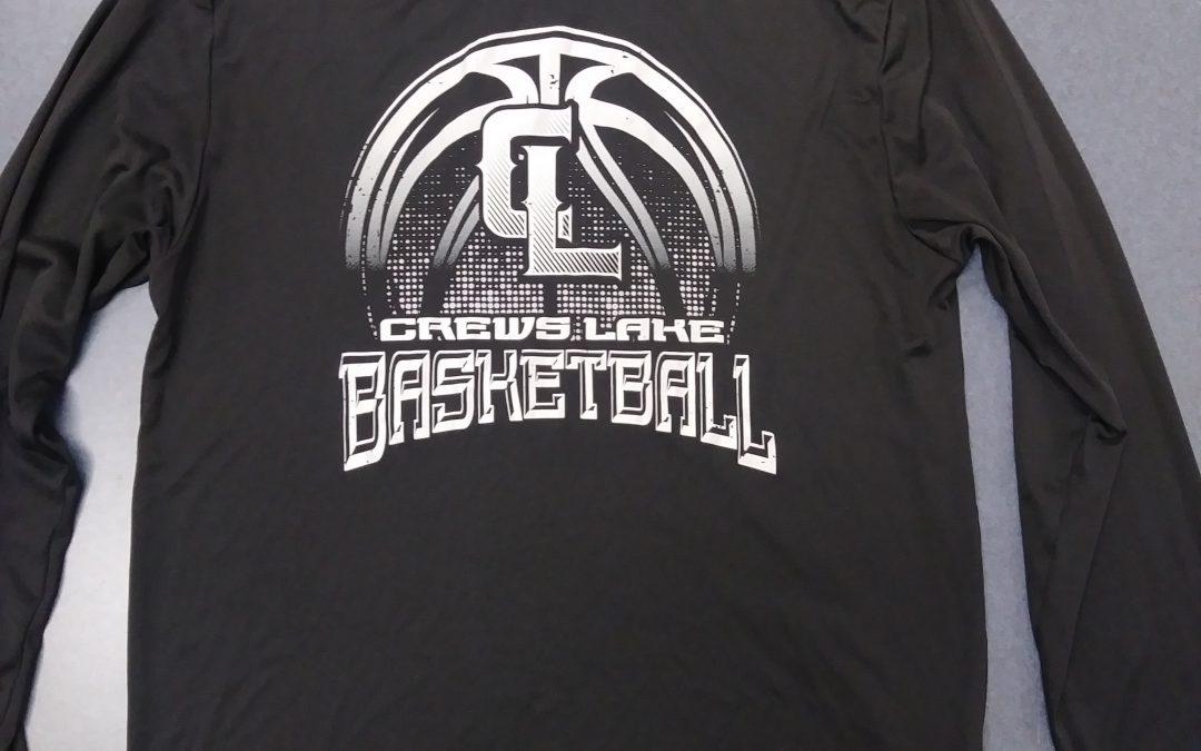 Basketball Shirts for Sale